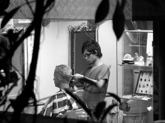 Hairmen